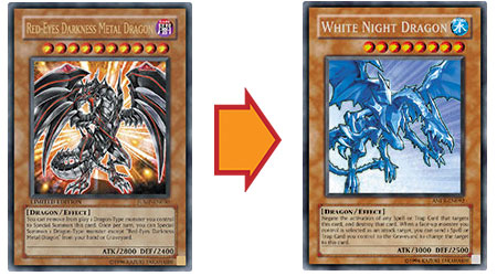 Yu-Gi-Oh! TCG Strategy Articles » Ancient Prophecy Cards
