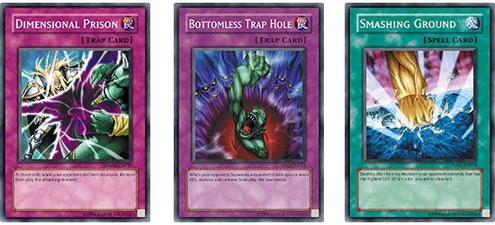 Spell Card Game Strong Spell And Trap Cards