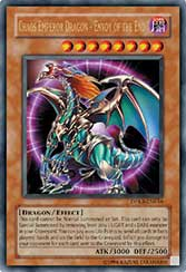 Everyone watched the one where Kaiba roasts Zigfried with this card, right?