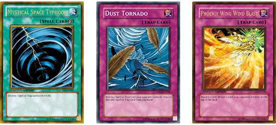 Cards That Destroy Spells And Traps in His Spell Trap Card