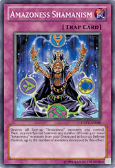 Duel Links Amazoness 2.0 - YGOPRODECK