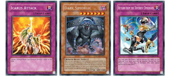 Combo Unibird with other cards to get the most out of it.