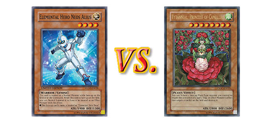 2 Championship winning Decks, but only 1 can win when they come head to head!