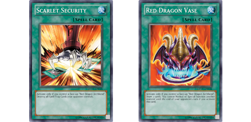 Cards That Destroy Spells And Traps it Destroys All Spell And Trap