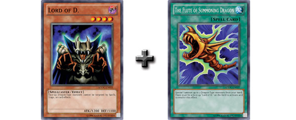 Yu-Gi-Oh! TCG Strategy Articles » Dragons Collide is here!