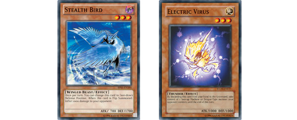 Spell Card Game is a Continuous Spell Card