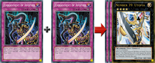 Yu-Gi-Oh! TCG Strategy Articles » Trap Monsters: How Do They