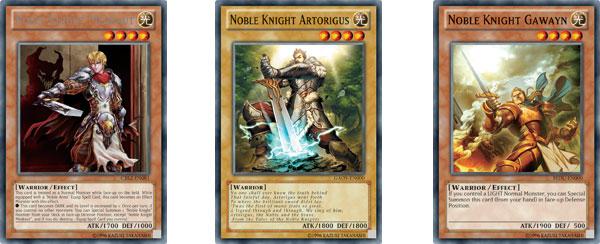 NobleArmorNinja