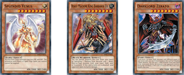 Yu gi oh trading card game battle pack 2 cards to build around these three heavy hitters are all good on their own but theyre even better with the right posse backing them up splendid venus shrinks all ccuart Choice Image