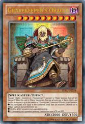 Yu-Gi-Oh! TRADING CARD GAME » Rise of the Gravekeeper's!