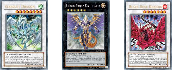 Yu-Gi-Oh! TCG Strategy Articles » Why Do Hieratics Win?