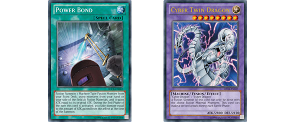 Yu Gi Oh Tcg Strategy Articles Even More Cyber Strategies