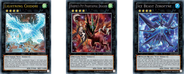 In addition to all of the unique Main Deck cards that set Harpie Decks apart from all of the other popular Decks Harpie Decks also have access to three ... & Yu-Gi-Oh! TRADING CARD GAME » Why Do Harpie Decks Win?