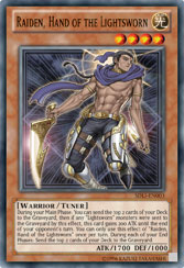 Yu-Gi-Oh! TCG Strategy Articles » What's New in Realm of Light?
