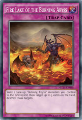 [TCG News]Hasn't the Abyss burnt enough yet!? Alake