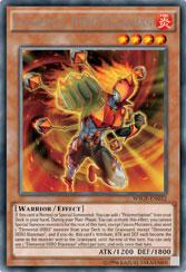 Elemental Hero Sailorman Yu-Gi-Oh! TRADING CARD...