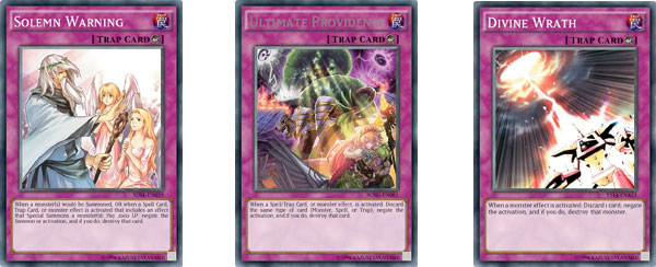 Yu-Gi-Oh! TCG Strategy Articles » Breakers of Shadow