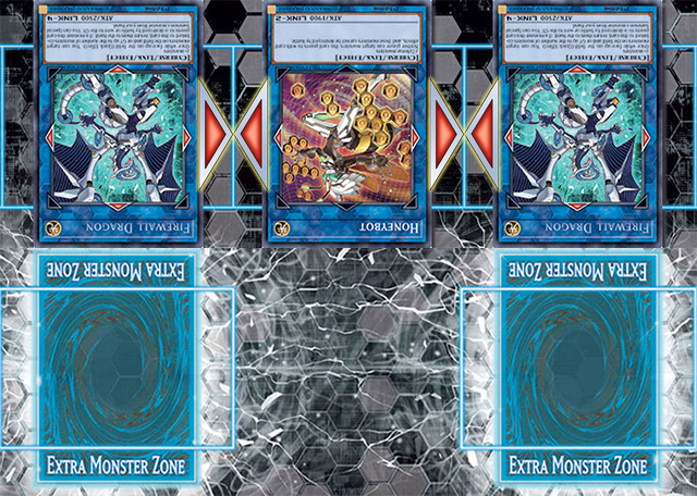 Yu-Gi-Oh! TCG Strategy Articles » Advanced Link Monster