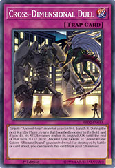 Yu-Gi-Oh! TCG Strategy Articles » Ancient Millennium: Vellian