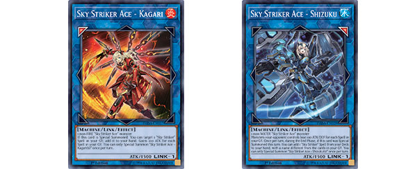 Yu Gi Oh Tcg Strategy Articles Dark Saviors An Armed Heroine Arrives