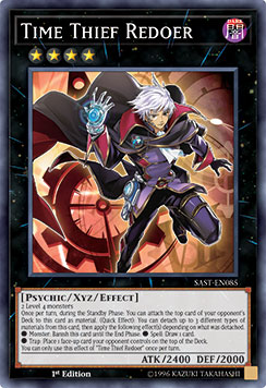 Yu-Gi-Oh! TCG Strategy Articles » Savage Strike: Look at the
