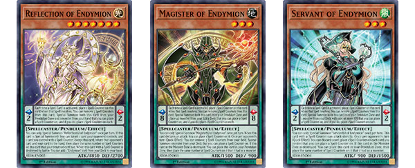 Yu-Gi-Oh! TCG Strategy Articles » Order of the Spellcasters