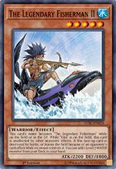 O Pescador Lendario II