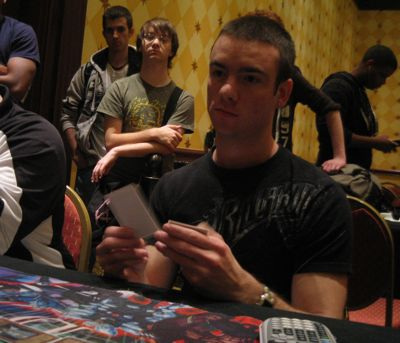 Chris bowling poker programme du casino de luc sur mer