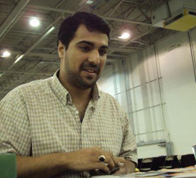 Mohammad Zaiem Ahmad