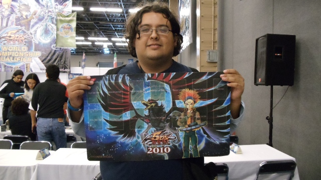 Crow Win a Mat - Mexico
