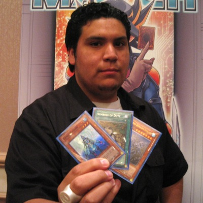 Rey Garza