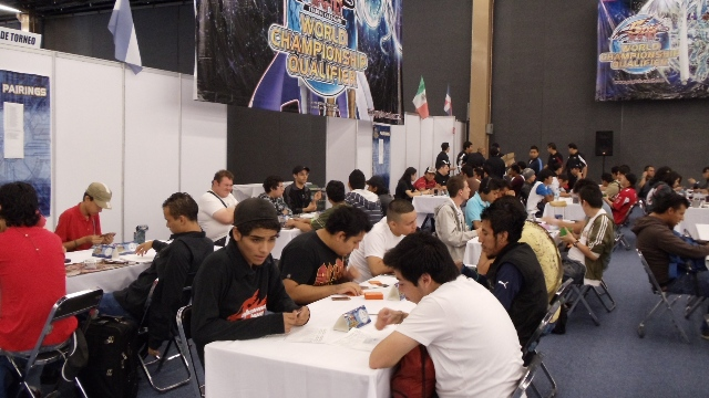 WCS Central America