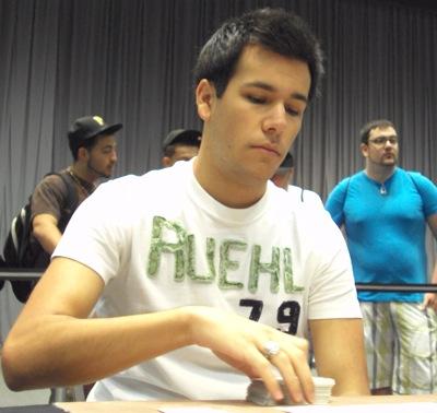 Daniel LaMartina