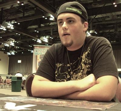 Ryan Newburn