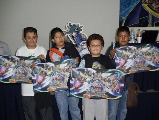 Sunday's Dragon Duel Finalists!