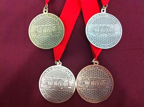 DD medals