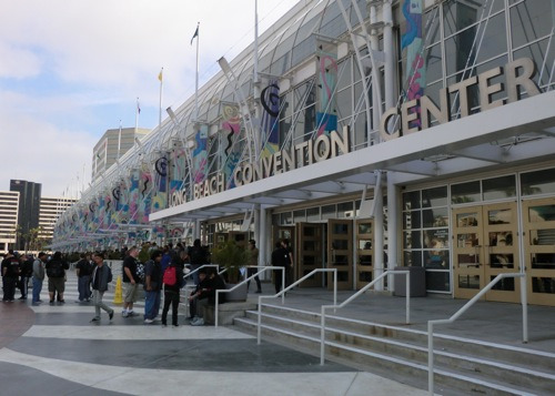 Long Beach Convention Center