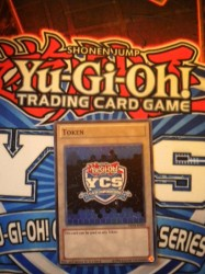 YCS Token Card