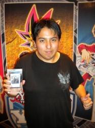 Felipe Pucha (Ecuador)