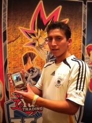 Alejandro Jaramillo (Ecuador)