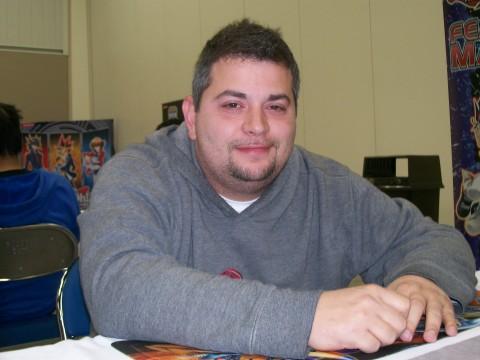 Josh Bequette