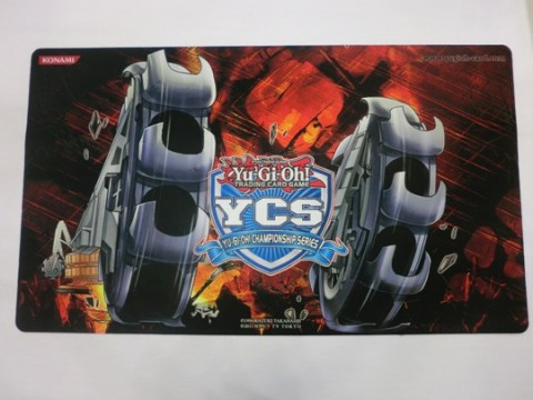 New Top 32 Game Mat!