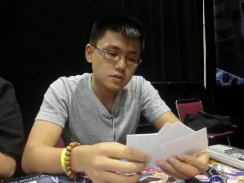 James Chow