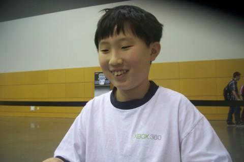 Jake Jung