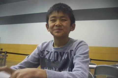 Joon Chong