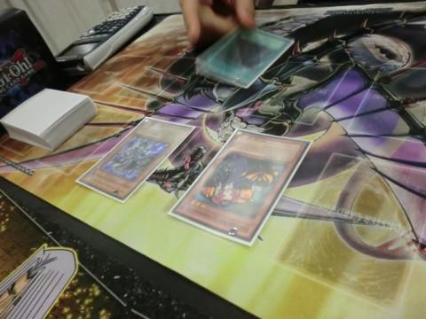 Dark World Dealings Action