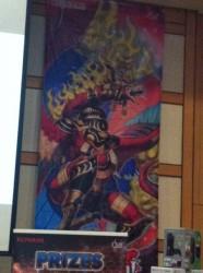 Fire King banner 2
