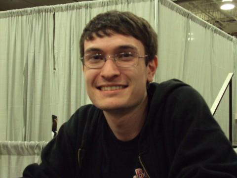 Justin Meredith