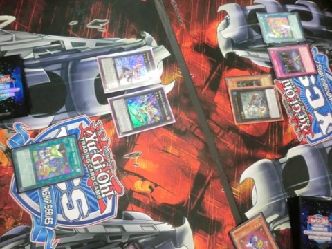 Travis Smith is the Winner of YCS Miami