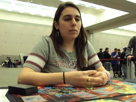 Brittney Martinez